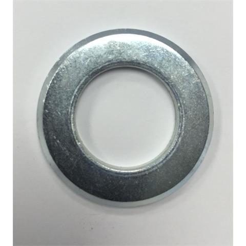 Unterlegscheiben DIN 125, 5,3x10x1,0 mm VE=100 St