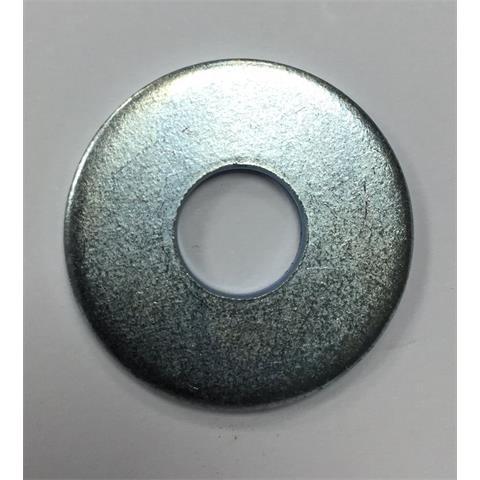 Unterlegscheibe DIN 9021, 22,0x60x4,0 mm VE=100 St
