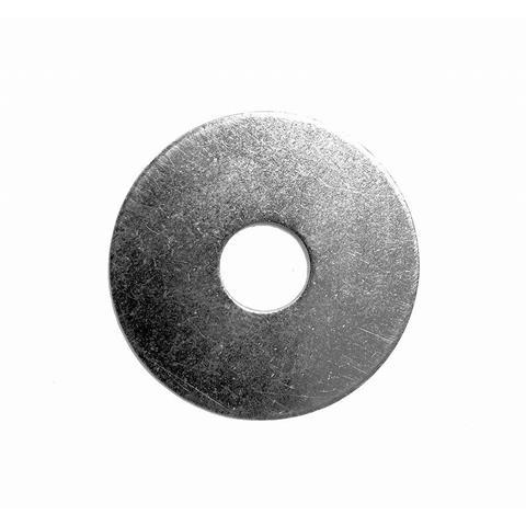 Kotflügelscheiben ZN, 4,3x20x1,25 mm VE=100 Stück