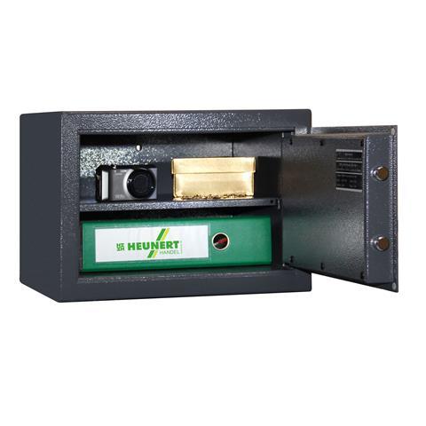 Format Möbeltresor Safe M 410 Sicherheitsstufe B nach VDMA 24992 (Stand Mai 1995)