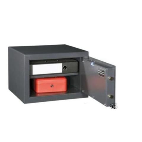 Format Möbeltresor M410 mit elektr. Zahlenschloss S&G