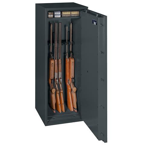Waffenschrank Gun Safe 1 1-8 mit elektronischem Zahlenschloss