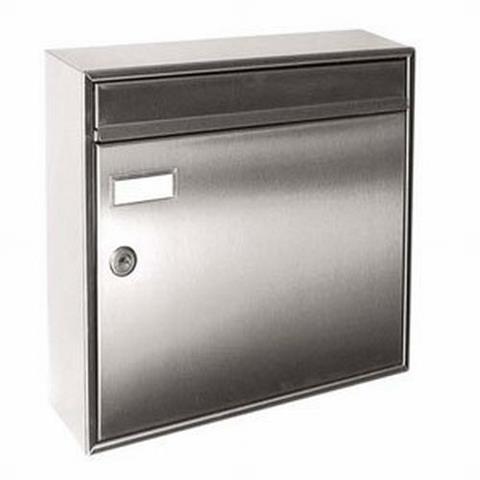 Max Knobloch Briefkasten Memphis D 2200 VA