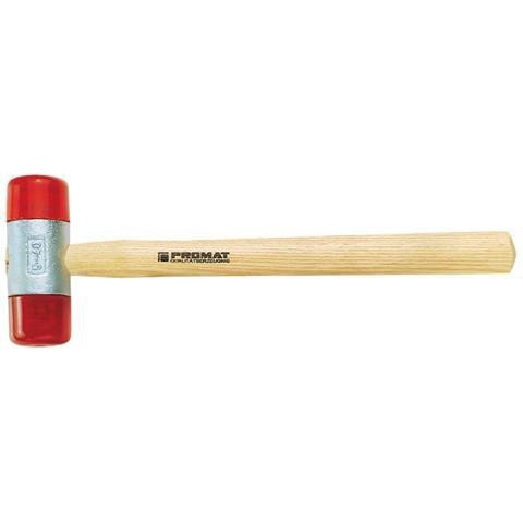 Plastikhammer 920 g - 50 mm