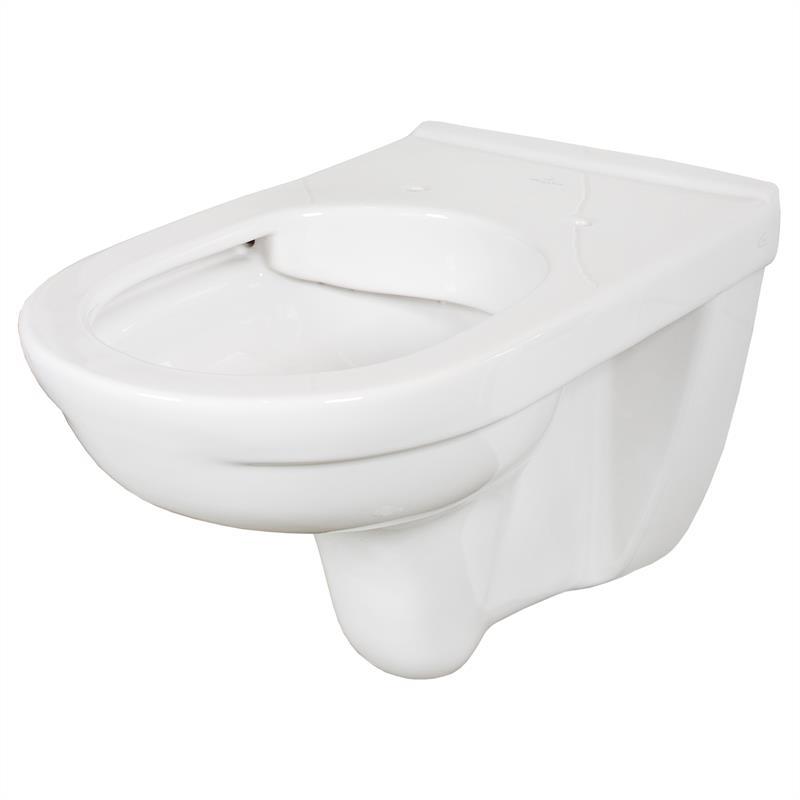 villeroy boch o novo wandtiefsp l wc wasserrandlos inkl sitz softclosing. Black Bedroom Furniture Sets. Home Design Ideas