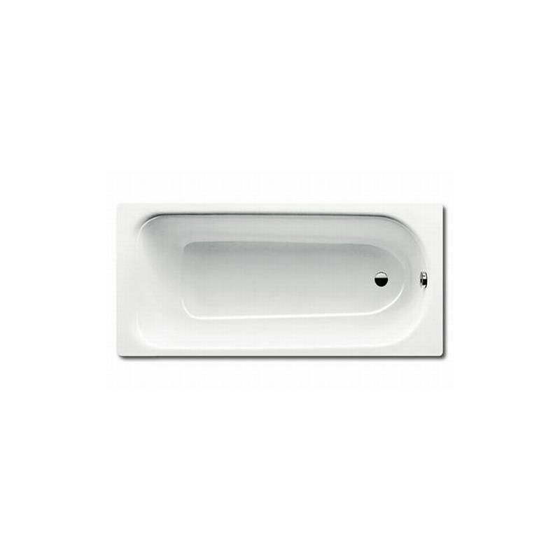 kaldewei saniform stahlbadewanne badewanne stahl einbauwanne 170x70cm 363 1 wei ebay. Black Bedroom Furniture Sets. Home Design Ideas