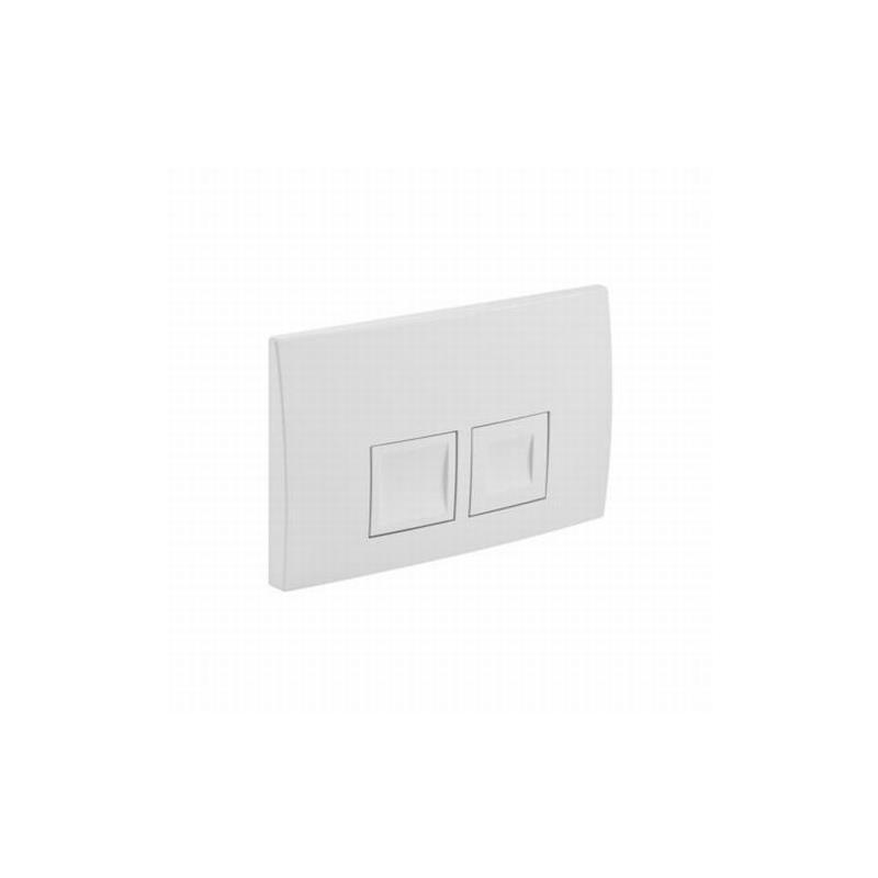 geberit delta 50 wc bet tigungsplatte bet tigungsplatte dr ckerplatte wei ebay. Black Bedroom Furniture Sets. Home Design Ideas