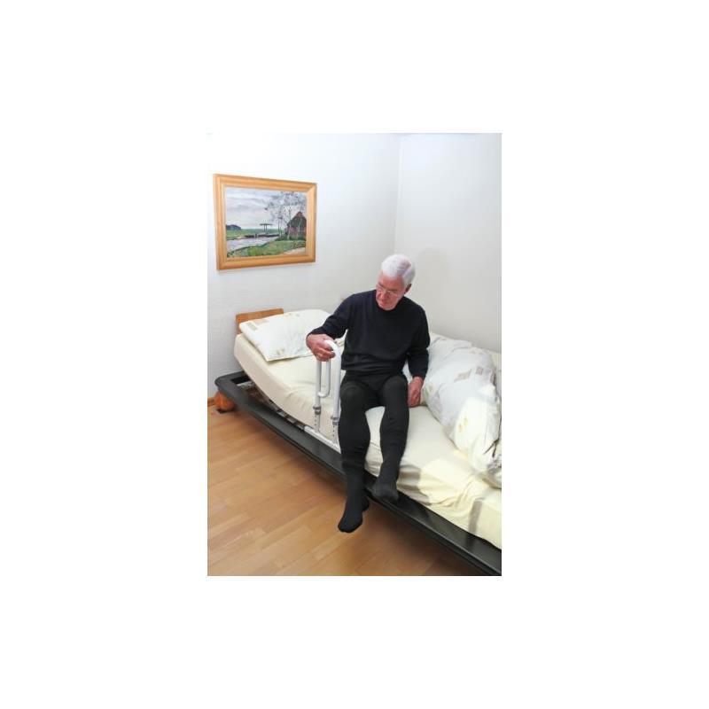 Gah Alberts Bett Aufstehhilfe Weiss Nr 140496
