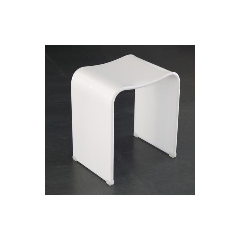 decor walther dw 80 dw80 badhocker duschhocker hocker. Black Bedroom Furniture Sets. Home Design Ideas