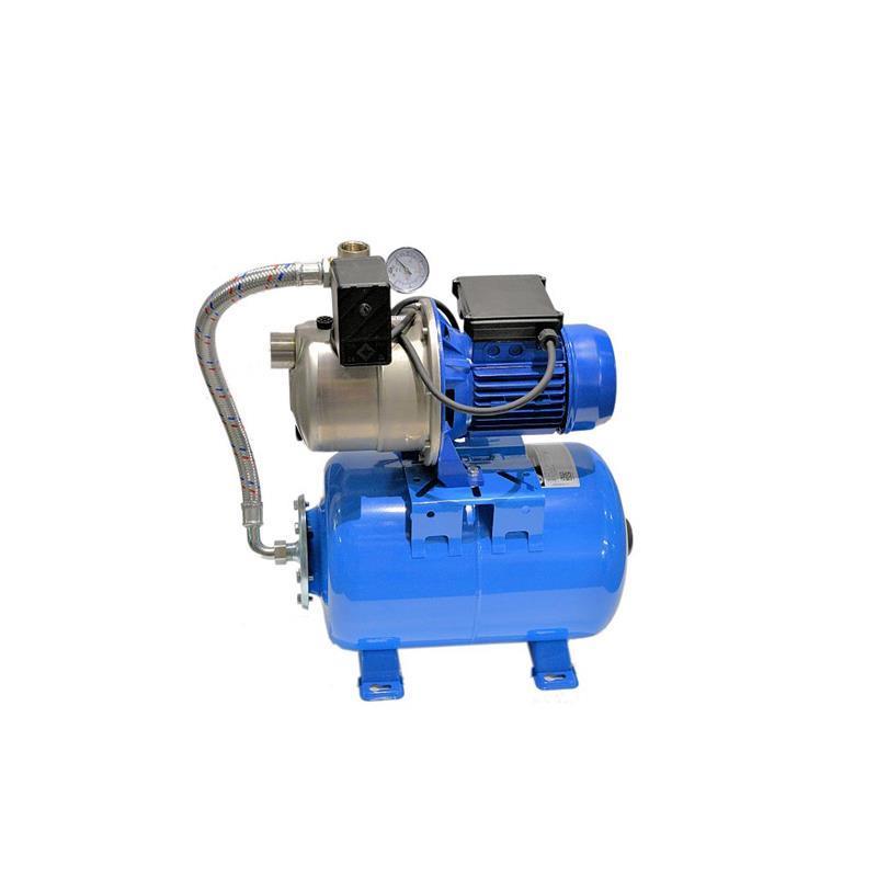 ebara hauswasserwerk gartenpumpe pumpe selbstansaugend t v gepr ft gp jexm 120 24. Black Bedroom Furniture Sets. Home Design Ideas