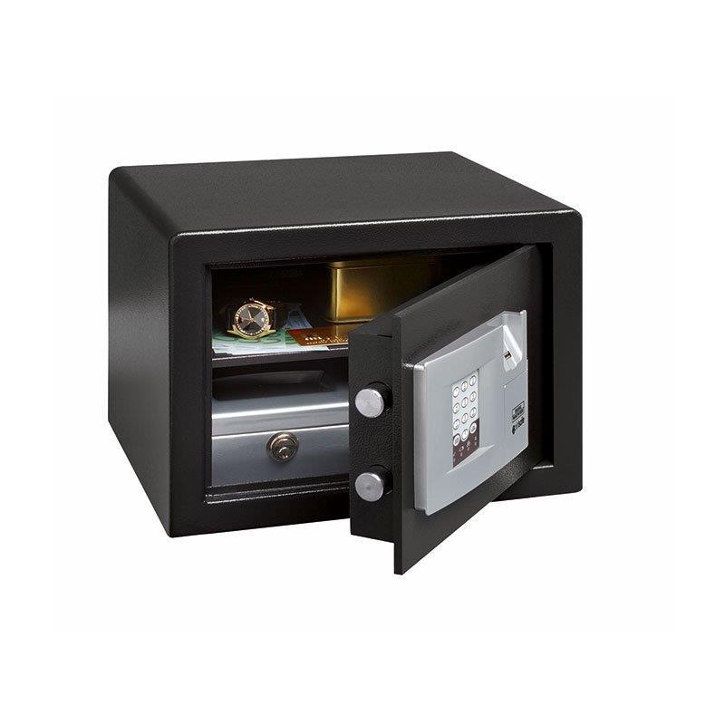 burg w chter m beltresor fingerscan pointsafe p 2 e fs. Black Bedroom Furniture Sets. Home Design Ideas