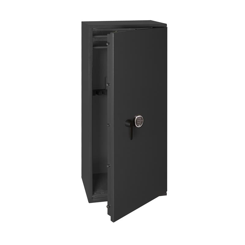waffenschrank gun safe 1 1 10 mit elektronischem zahlenschloss. Black Bedroom Furniture Sets. Home Design Ideas