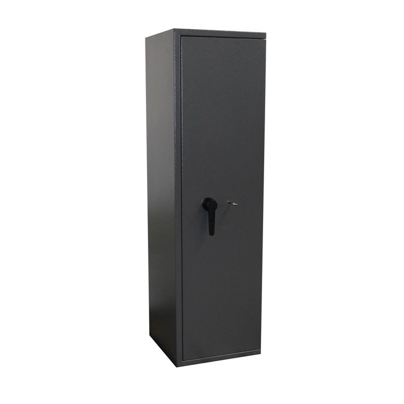 waffenschrank gun safe 1 1 5 mit doppelbart schloss oder. Black Bedroom Furniture Sets. Home Design Ideas