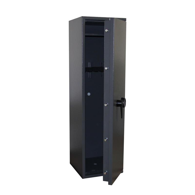 waffenschrank gun safe 1 1 5 e mit elektronischem zahlenschloss. Black Bedroom Furniture Sets. Home Design Ideas