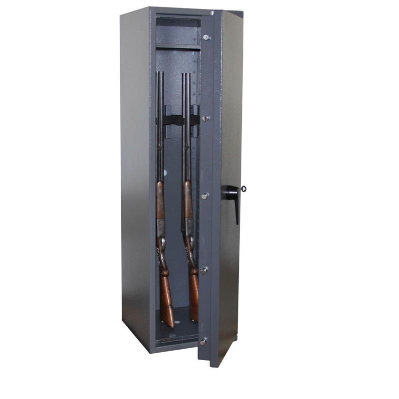 waffenschrank grad 0 nach en 1143 1 gun safe 0 5 mit doppelbartschloss stufe 0. Black Bedroom Furniture Sets. Home Design Ideas