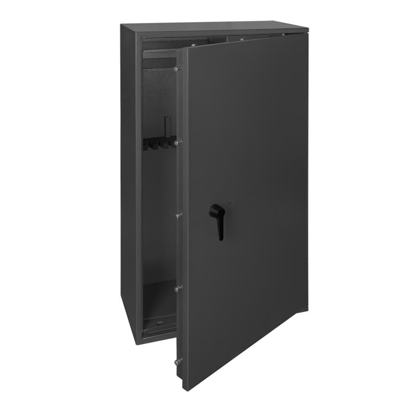 waffenschrank gun safe 1 1 7c mit doppelbart schloss und. Black Bedroom Furniture Sets. Home Design Ideas