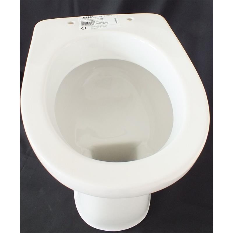 keramag allia paris care standflachsp l wc toilette stand flach erh hung 10cm ebay. Black Bedroom Furniture Sets. Home Design Ideas