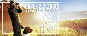 Jagd und Hund 2020