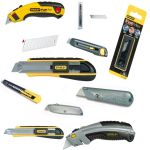 Cutter, Universalmesser und Taschenmesser